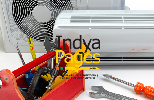 AC repair services in India - Indyapages