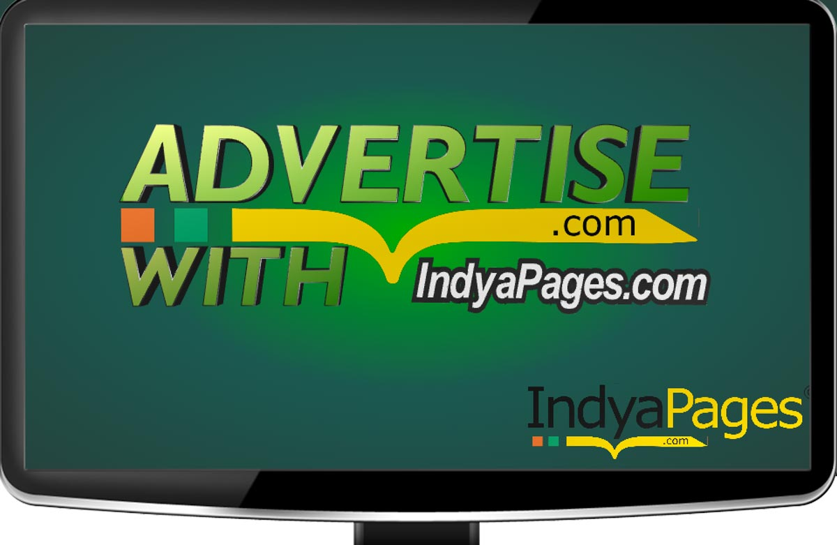 Advertise with IndyaPages business directory