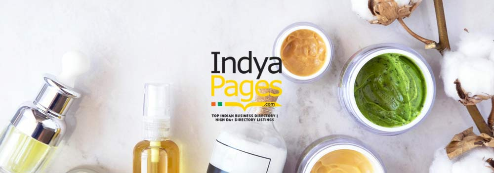 Beauty and personal care trends India - Indyapages