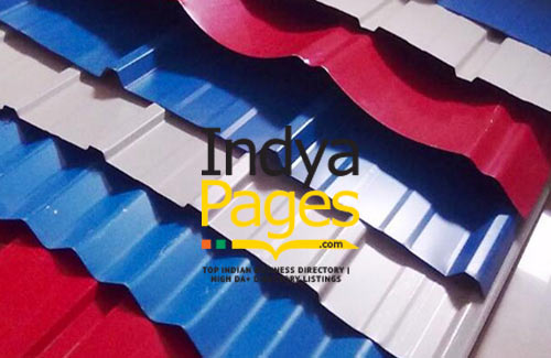 Building material supply - Indyapages
