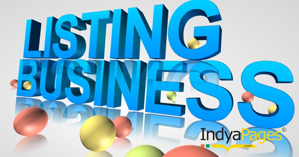 Business listing India - Indyapages