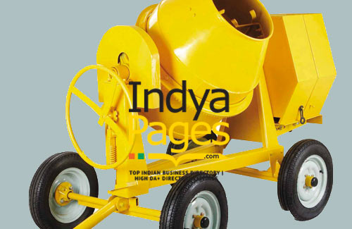 Construction Equipments - Indyapages