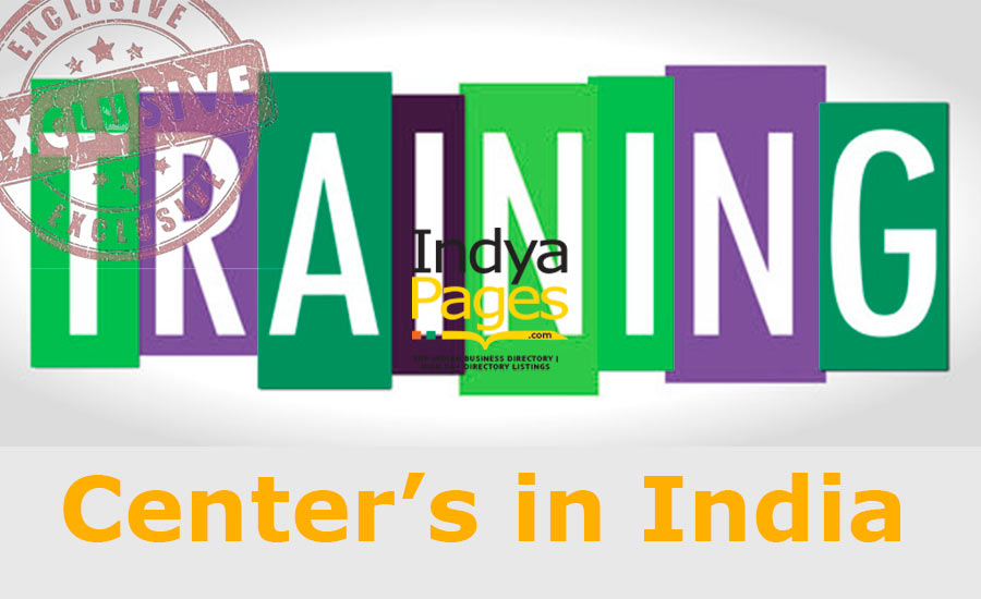 Education and training centers in India - Indyapages