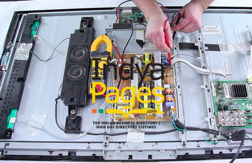 Electrical appliances repair in India - Indyapages