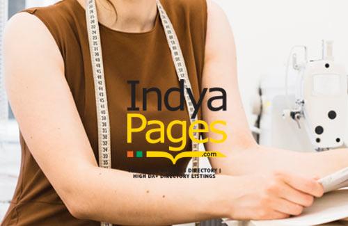 Fashion clothing - Indyapages