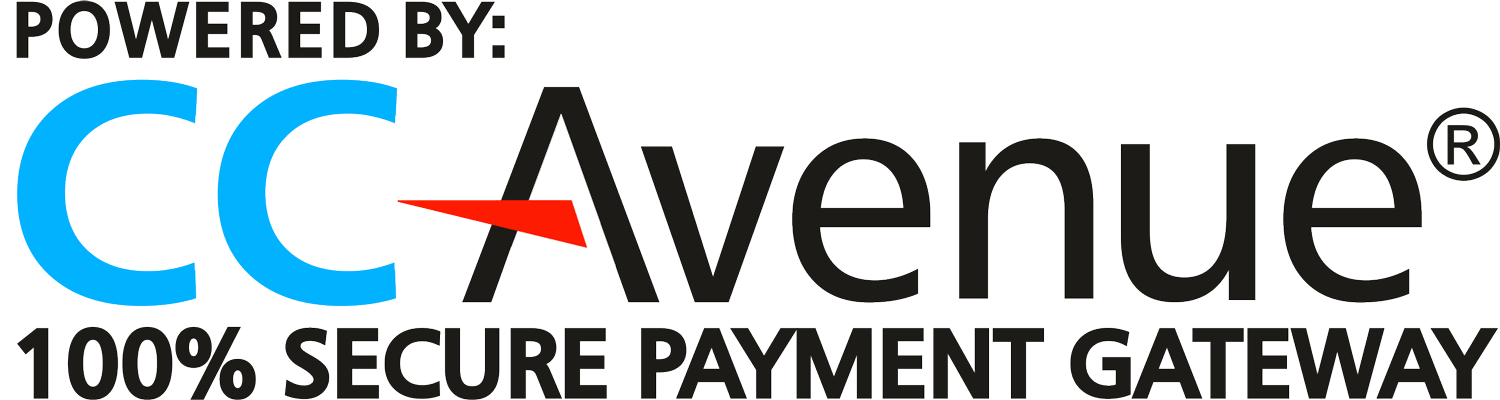 Now pay for listing with CCAvenue payment system