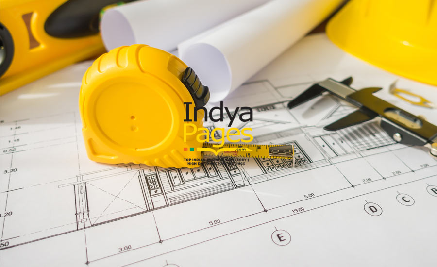 Top construction companies in India - Indyapages