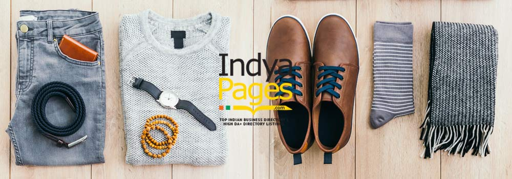 Top Indian apparel and fashion companies