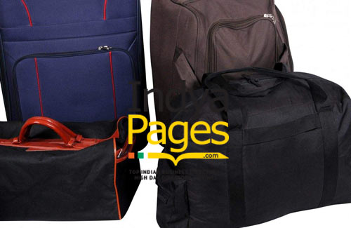 Uniform and school bags