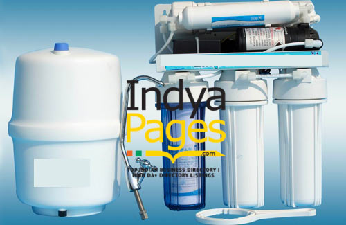water dispenser repair services - Indyapages