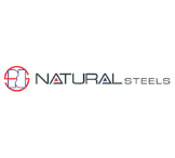Natural Steels - Copper & Copper Nickel, Brass, Stainless Steel Supplier
