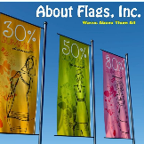 About Flags, Inc.