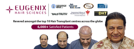 Best Hair Transplant And Hair Loss Treatment Clinic in Gurgaon