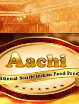 Aachi Masala Foods Pvt Ltd