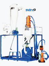 Pulverizer Machine Manufacturers | N. A. Roto Machines & Moulds India
