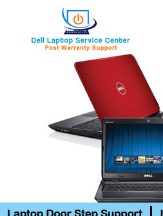 Dell service center in Malad, West Mumbai