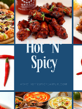 Hot 'N' Spicy