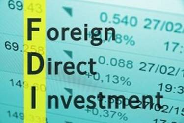 Easing of FDI to boost investment?