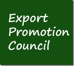 Indian business export promotion councils in India