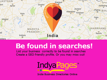 How to add your company to Indyapages online business directories